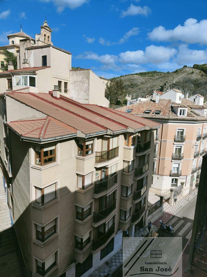 For rent of duplex in Cuenca