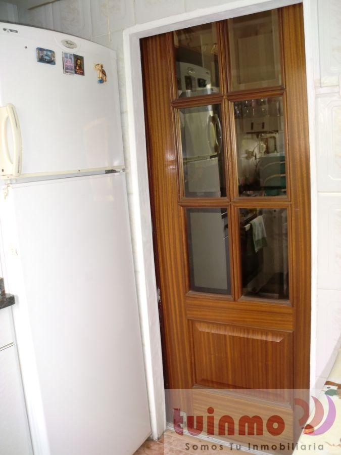 For sale of flat in Pamplona