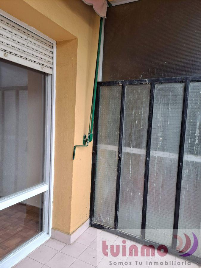 For sale of flat in Barañain