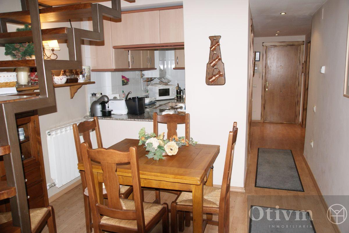 For sale of apartment in Benasque