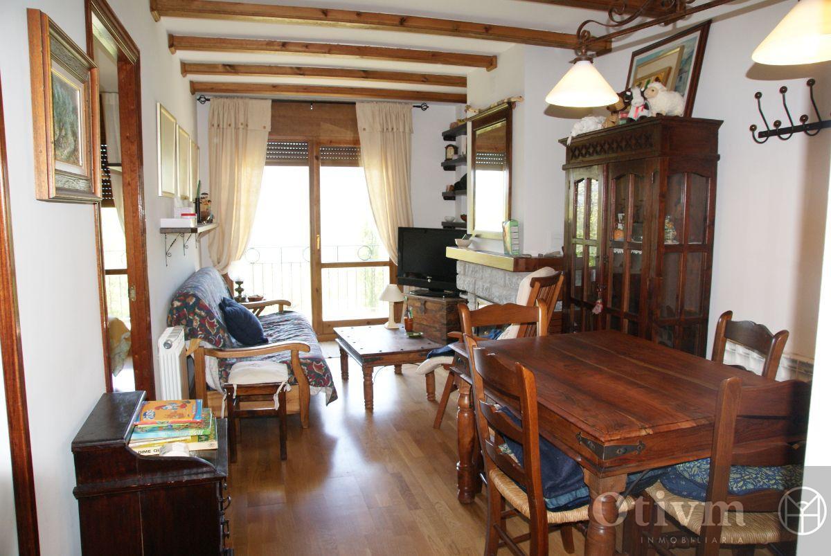 For sale of apartment in Cerler