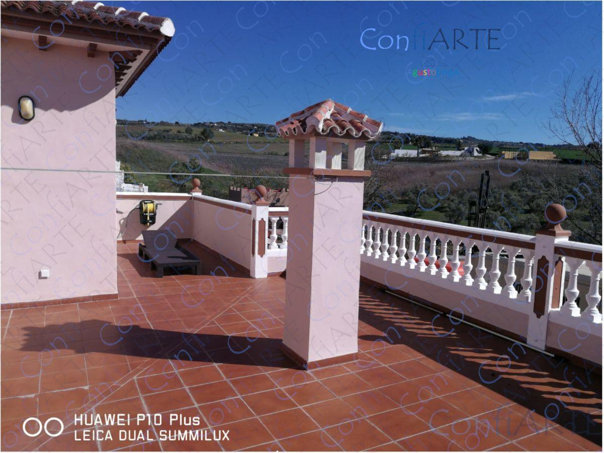 For sale of chalet in Ronda