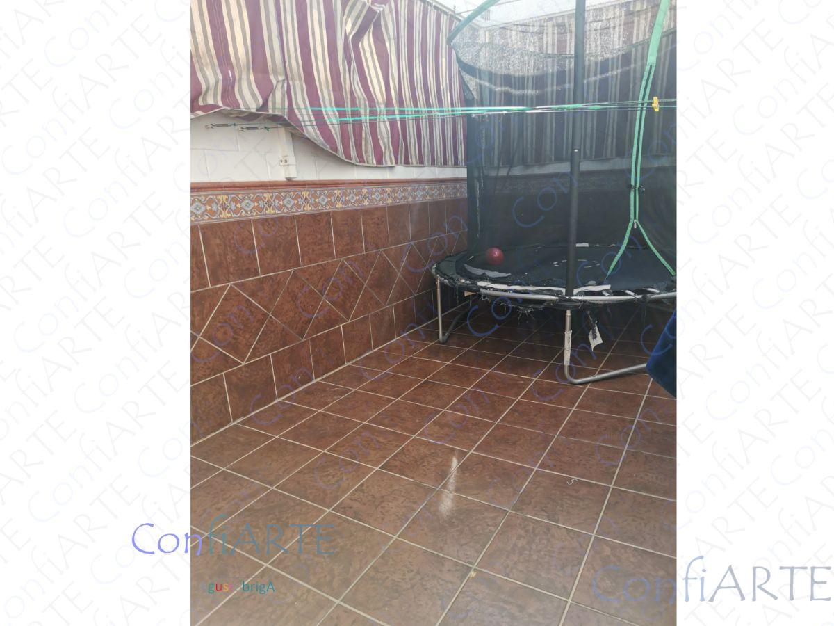 For sale of duplex in Brenes