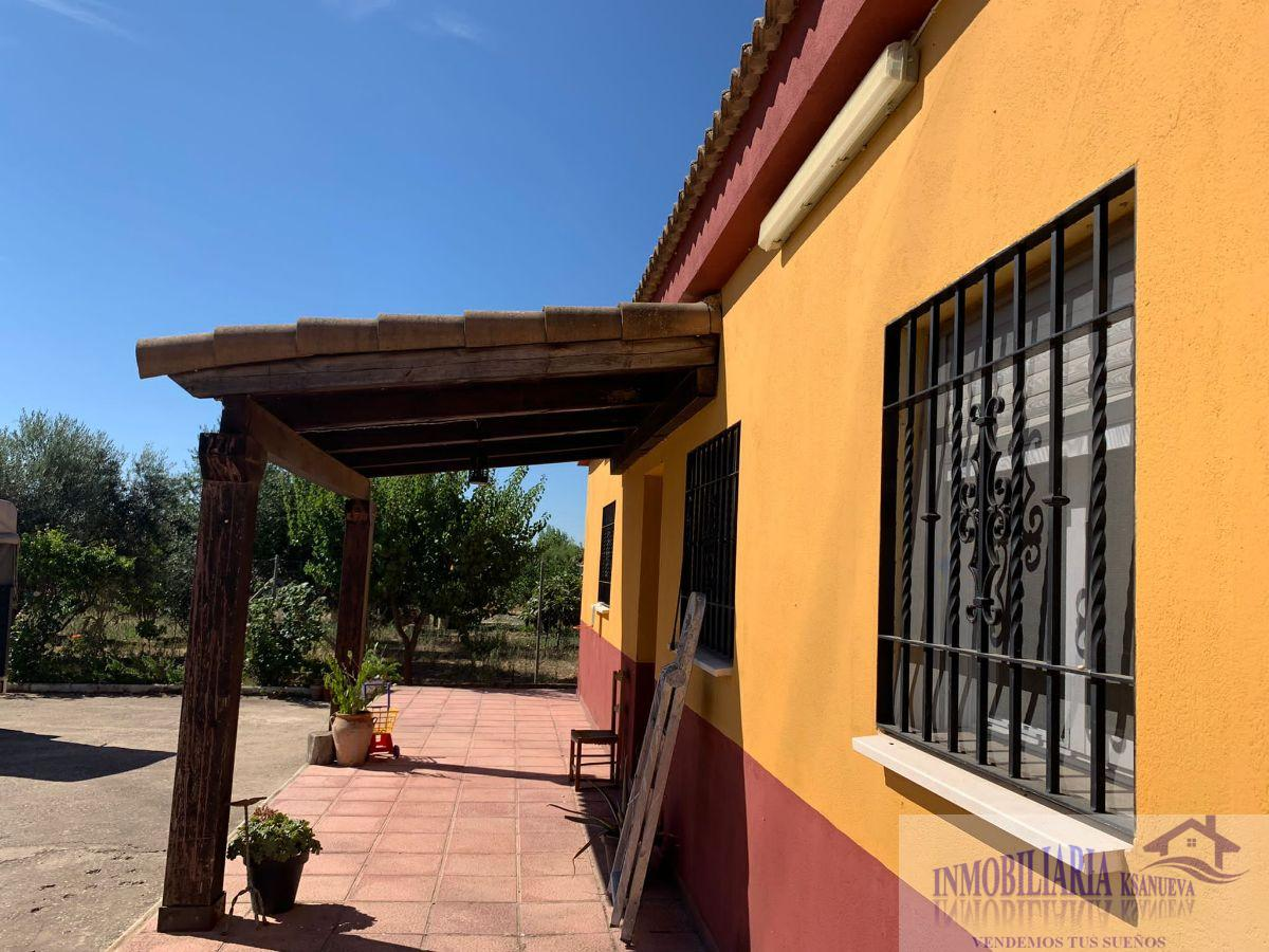 For sale of rural property in Córdoba