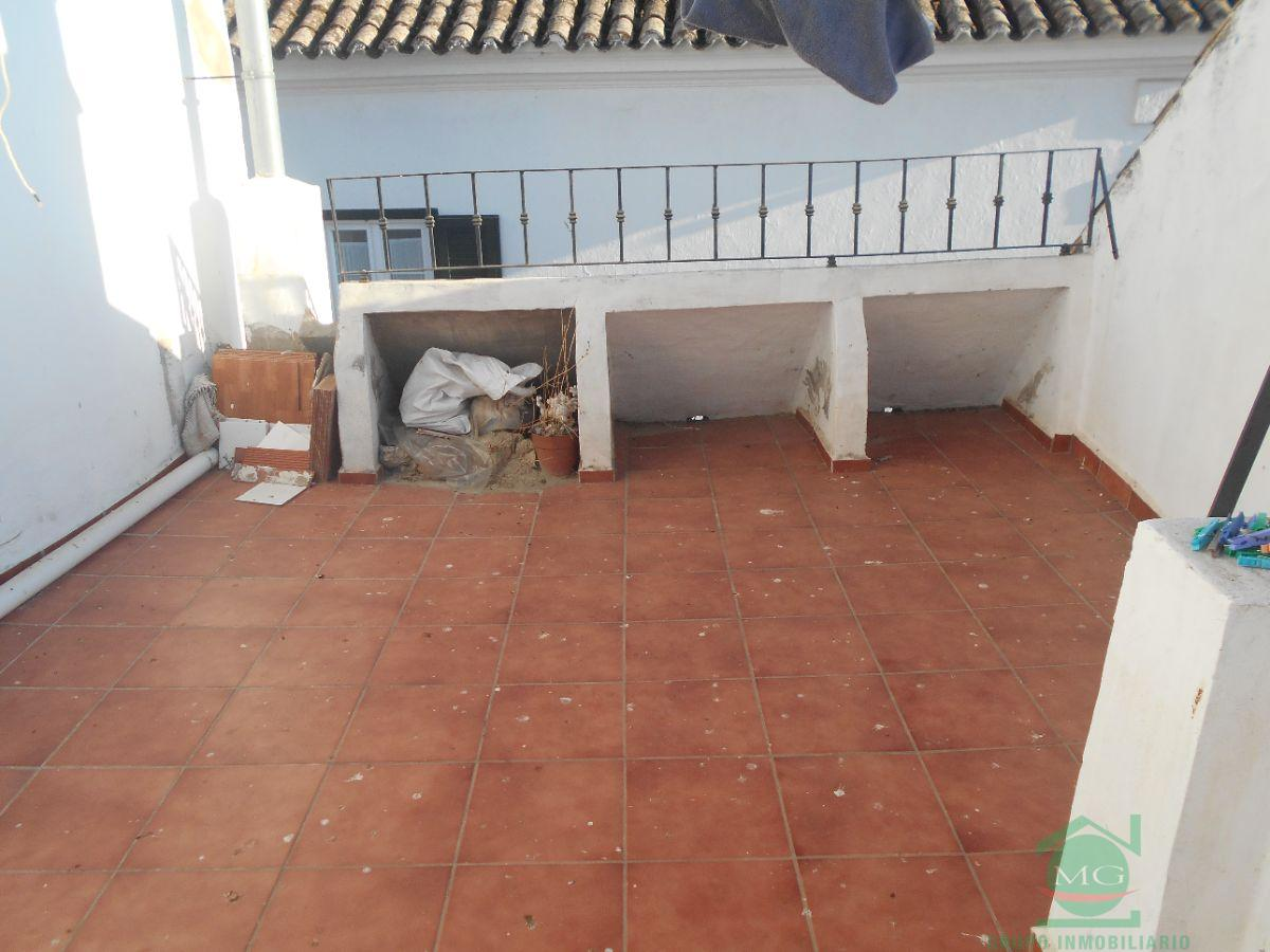 For sale of house in San Roque