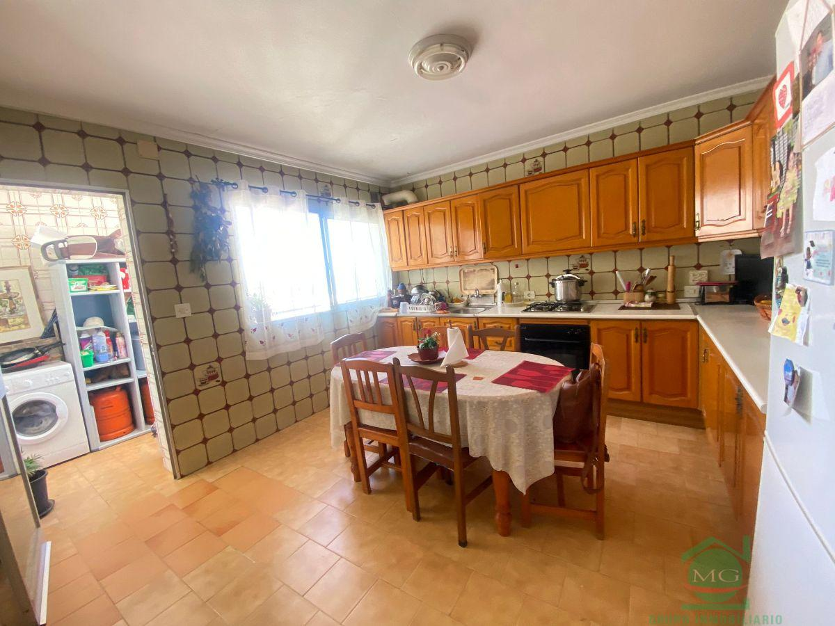 For sale of penthouse in San Roque